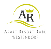 Apart Resort Rabl Logo